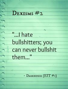 dexisms 2