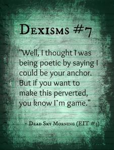 dexisms 7