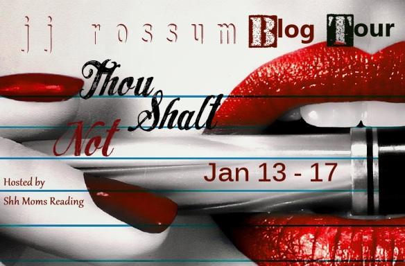 blogtour_Thou Shalt Not