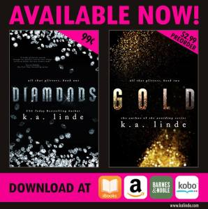 Diamonds release day promo2